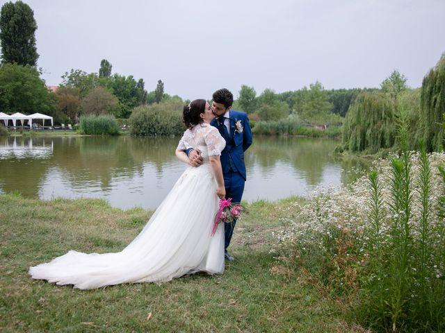 Il matrimonio di Alain e Rita a Milano, Milano 51