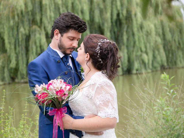 Il matrimonio di Alain e Rita a Milano, Milano 52