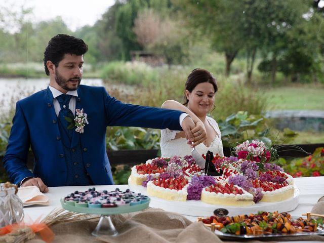 Il matrimonio di Alain e Rita a Milano, Milano 59