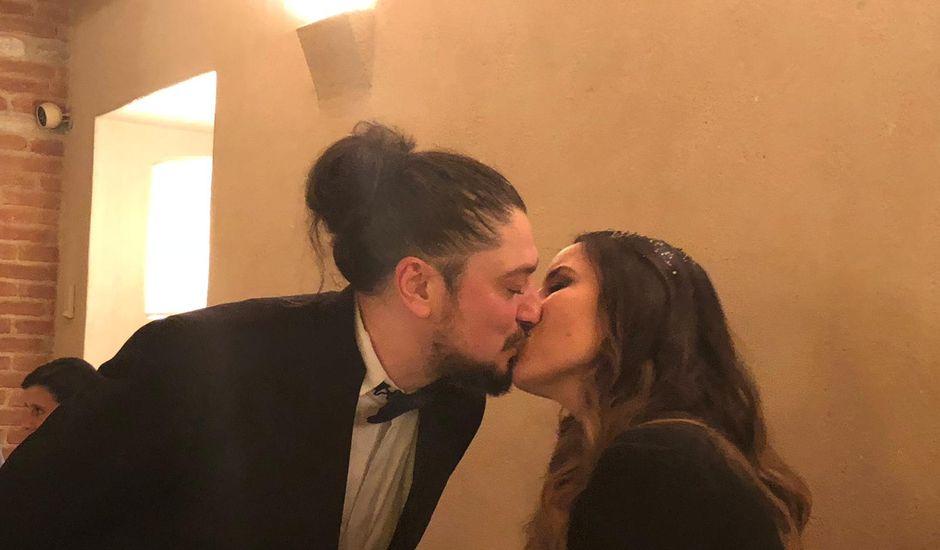 Il matrimonio di Davide e Denise  a Cuneo, Cuneo
