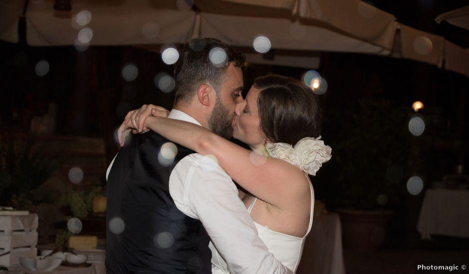 Il matrimonio di Gerti e Antonella a Siena, Siena