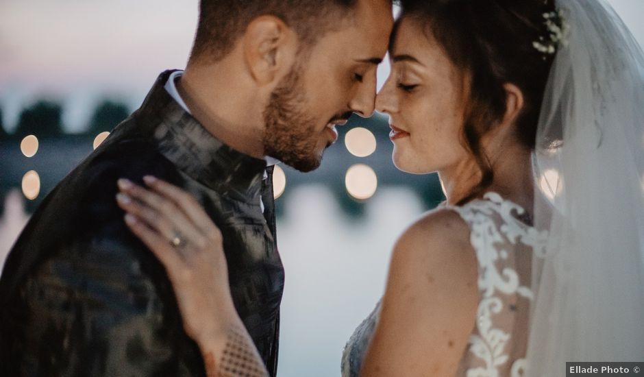 Il matrimonio di Mattia e Noemi a Fossano, Cuneo