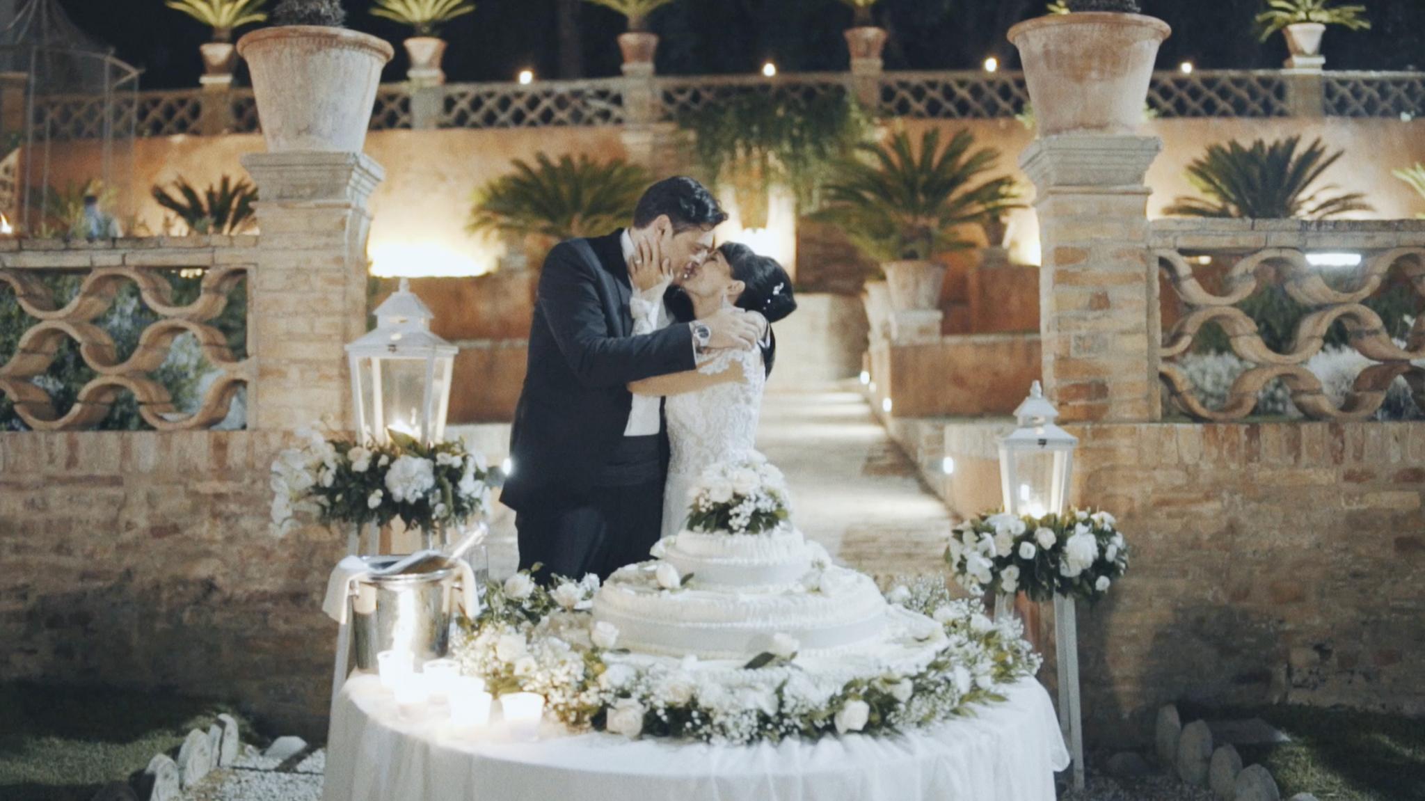 Il matrimonio di Umberto e Annarita a Porto San Giorgio, Fermo