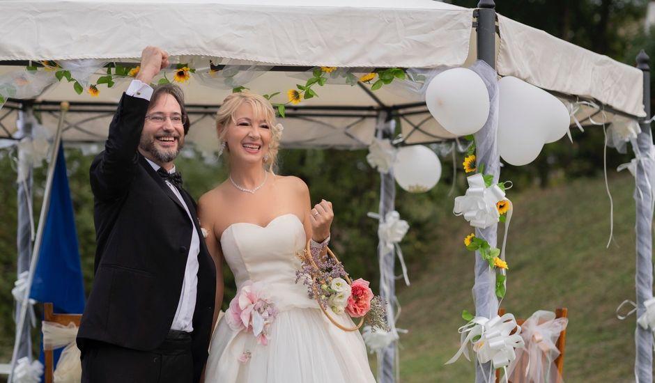 Il matrimonio di Luca e Anda a Bologna, Bologna