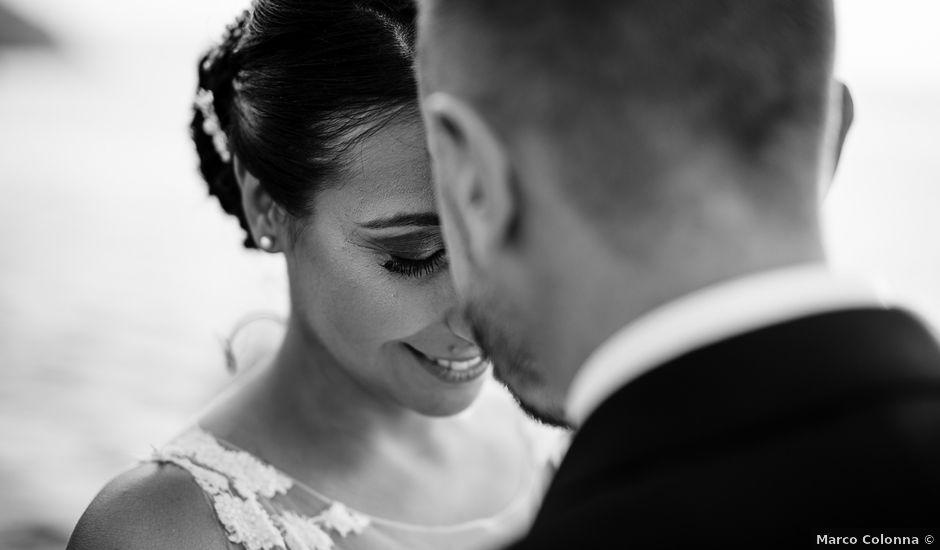 Il matrimonio di Giuseppe e Lita a Campo Calabro, Reggio Calabria