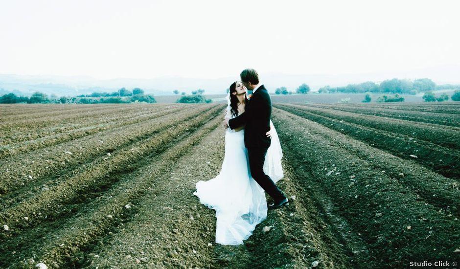 Il matrimonio di Manolo e Giulia a Teramo, Teramo