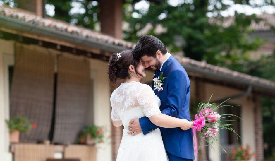 Il matrimonio di Alain e Rita a Milano, Milano