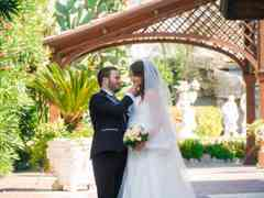 Le nozze di Giusi e Mario 15