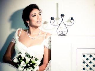 Le nozze di Vincenzo e Letizia 1