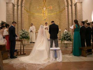 Le nozze di Davide e Manuela 2