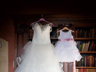 Le nozze di Giusy e Stefano 1