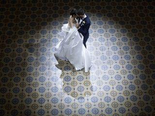 Le nozze di Veronica e Fabio 3
