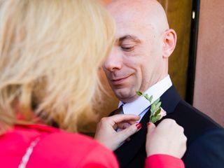 Le nozze di Donatella e Riccardo 1