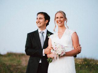 Le nozze di Jenny e Francesco