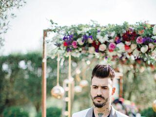 Le nozze di Diletta e Fabio 1