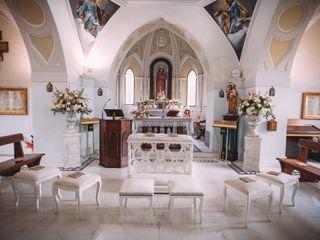 Le nozze di Mariangela e Nicola 2
