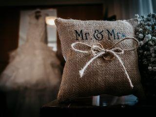 Le nozze di Nicholas e Nabila 2