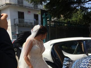 Le nozze di Assunta  e Nicola 3