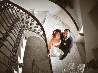 Le nozze di Antonio e Emanuela