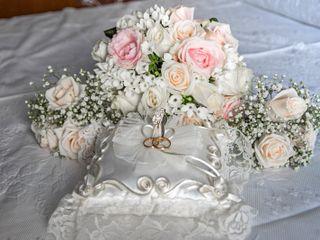 Le nozze di Rosario e Alessio 2