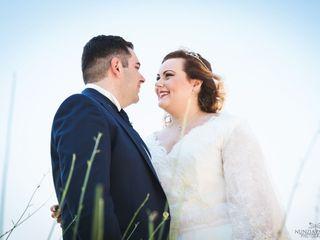Le nozze di Chiara e Tiziano