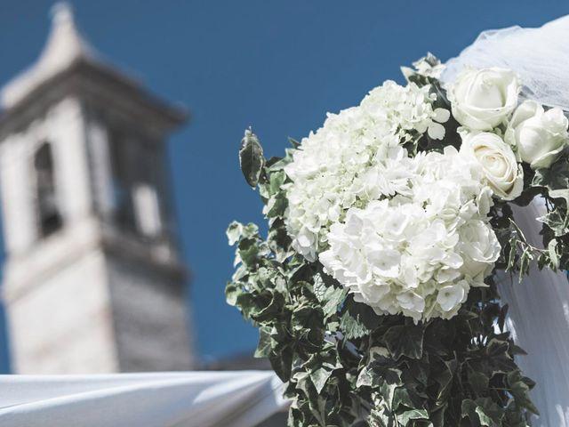 Il matrimonio di Giacomo e Elisa a Serra de' Conti, Ancona 9