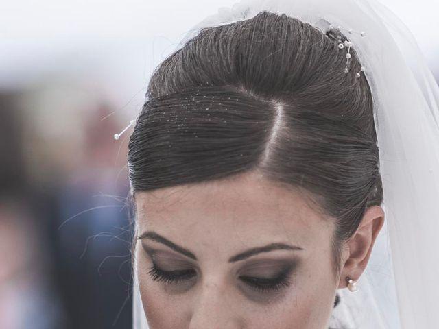 Il matrimonio di Giacomo e Elisa a Serra de' Conti, Ancona 26