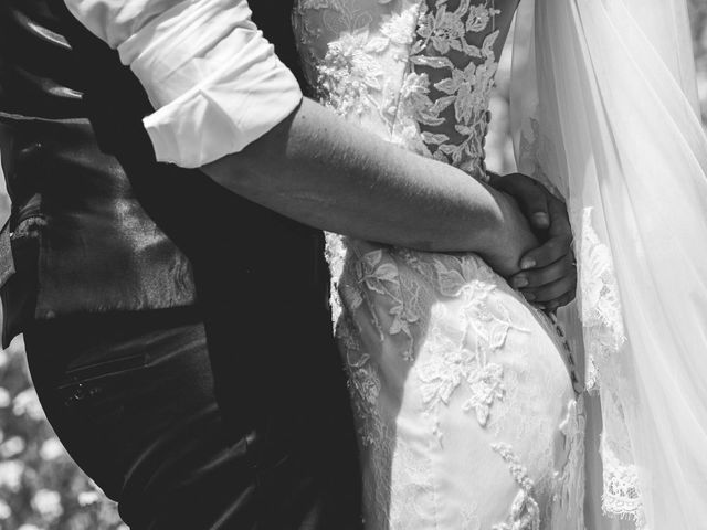 Il matrimonio di Giacomo e Elisa a Serra de' Conti, Ancona 51
