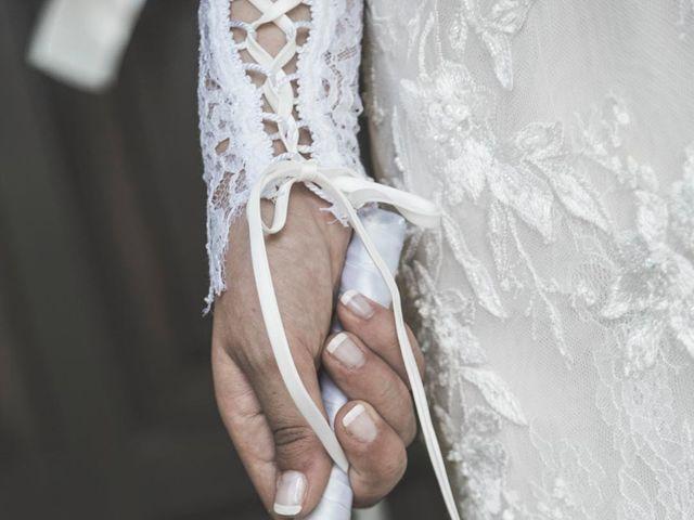 Il matrimonio di Giacomo e Elisa a Serra de' Conti, Ancona 56