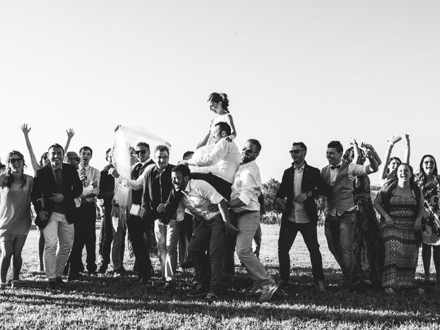Il matrimonio di Giacomo e Elisa a Serra de' Conti, Ancona 74