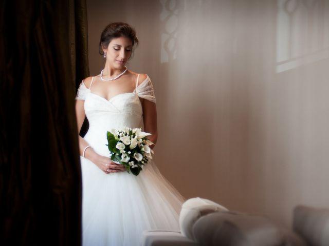 Il matrimonio di Letizia e Vincenzo a Trapani, Trapani 2
