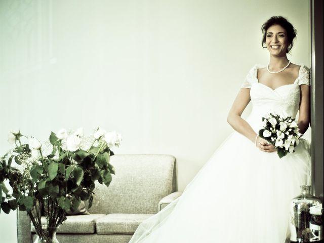 Il matrimonio di Letizia e Vincenzo a Trapani, Trapani 3