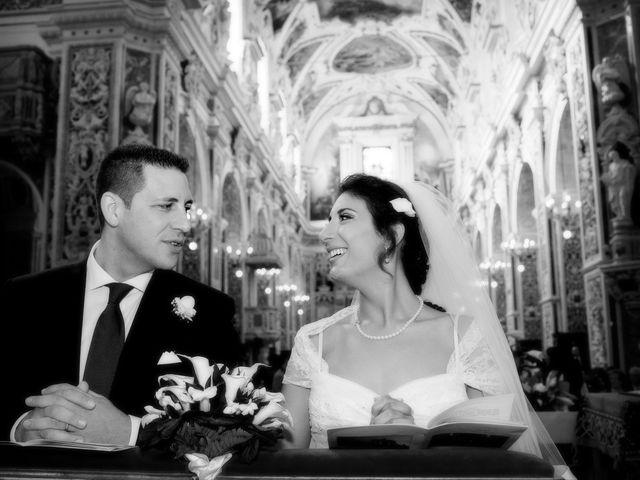 Il matrimonio di Letizia e Vincenzo a Trapani, Trapani 5