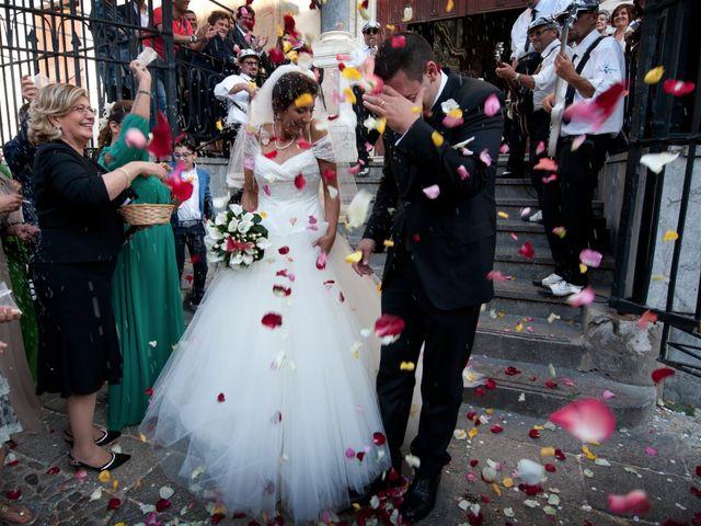 Il matrimonio di Letizia e Vincenzo a Trapani, Trapani 7