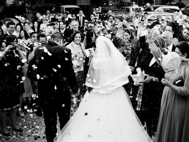 Il matrimonio di Letizia e Vincenzo a Trapani, Trapani 8
