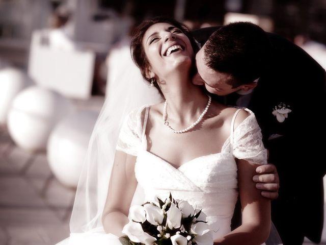 Il matrimonio di Letizia e Vincenzo a Trapani, Trapani 9