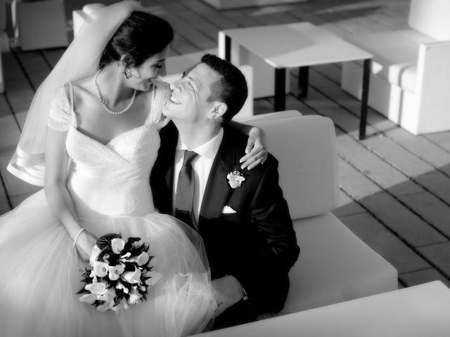 Il matrimonio di Letizia e Vincenzo a Trapani, Trapani 10
