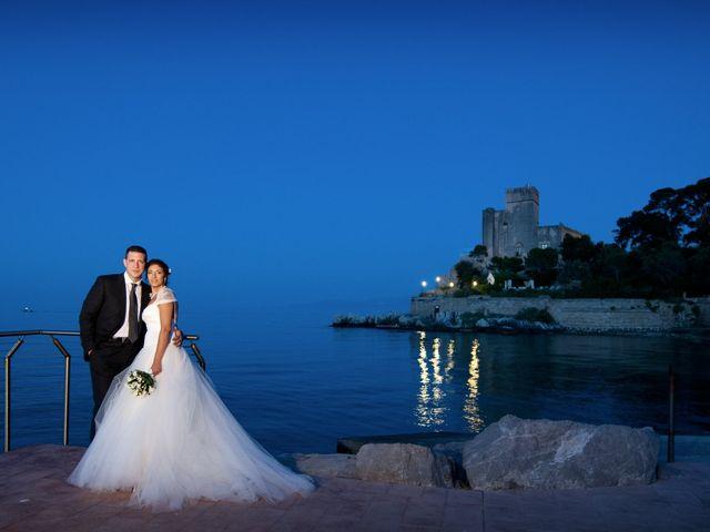 Il matrimonio di Letizia e Vincenzo a Trapani, Trapani 11