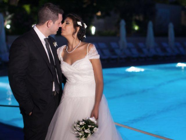 Il matrimonio di Letizia e Vincenzo a Trapani, Trapani 12
