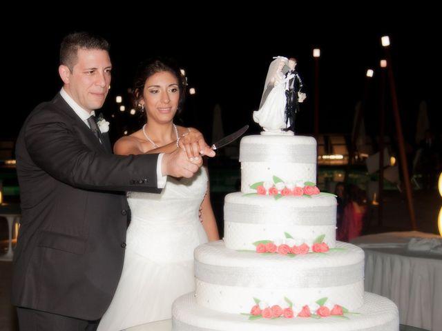 Il matrimonio di Letizia e Vincenzo a Trapani, Trapani 14