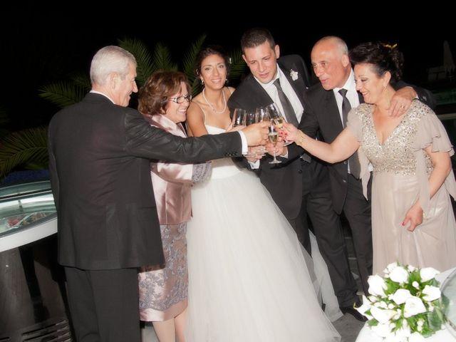 Il matrimonio di Letizia e Vincenzo a Trapani, Trapani 15