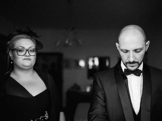 Il matrimonio di Federico e Valentina a Tortoreto, Teramo 5