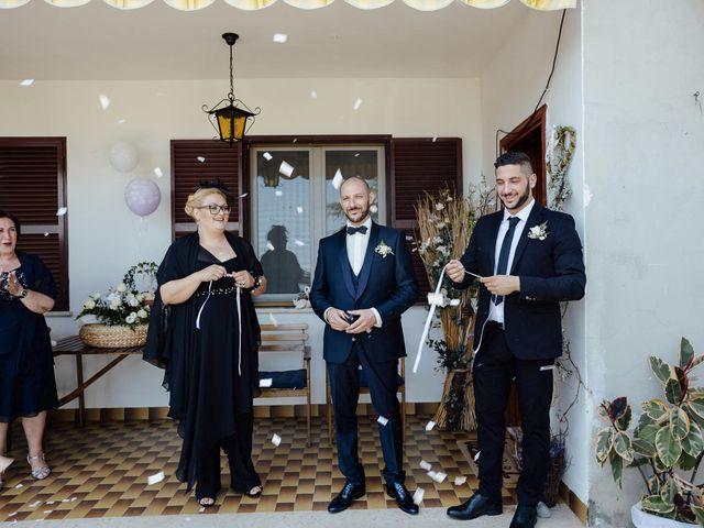 Il matrimonio di Federico e Valentina a Tortoreto, Teramo 7