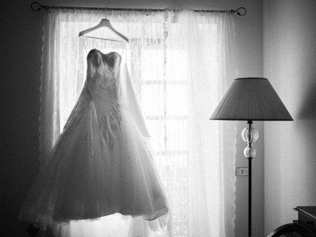 Il matrimonio di Federico e Valentina a Tortoreto, Teramo 11