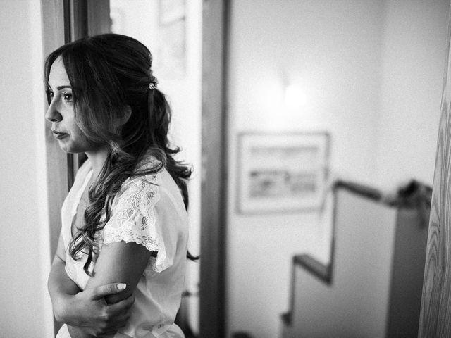 Il matrimonio di Federico e Valentina a Tortoreto, Teramo 13