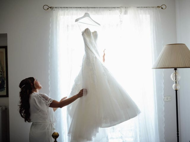Il matrimonio di Federico e Valentina a Tortoreto, Teramo 14