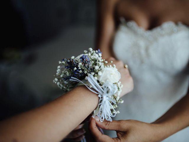 Il matrimonio di Federico e Valentina a Tortoreto, Teramo 15