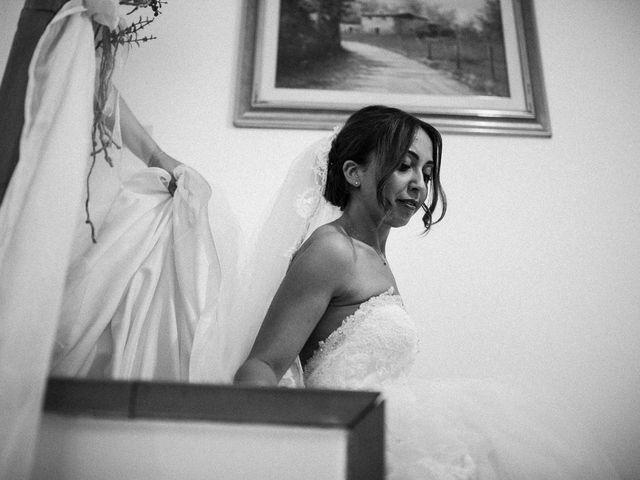 Il matrimonio di Federico e Valentina a Tortoreto, Teramo 16