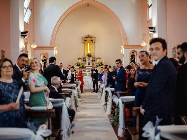 Il matrimonio di Federico e Valentina a Tortoreto, Teramo 19