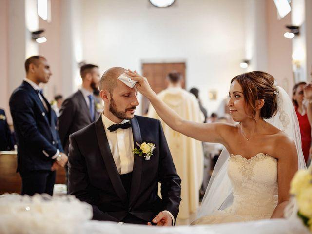 Il matrimonio di Federico e Valentina a Tortoreto, Teramo 27